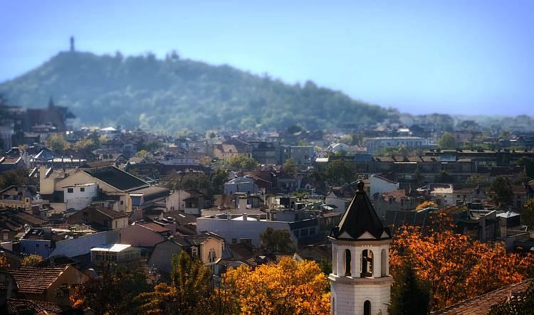 Niedrogi wypoczynek w Europie, czyli wakacje w Bułgarii