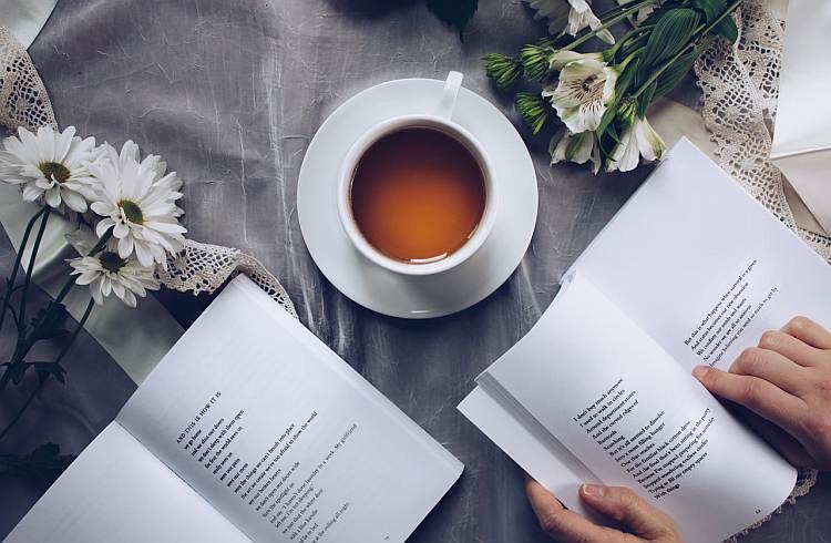 Poznaj nowe rodzaje herbat