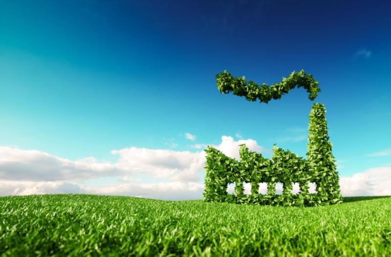 Cięcie laserem - czyli ekologia w przemyśle
